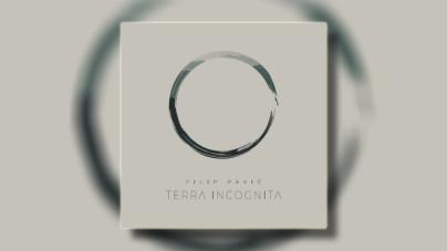 "Filip Pavić objavio album ""Terra Incognita"""