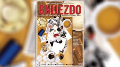 "Zaplet 11 | Najave predstava –  ""Gnijezdo"", HNK Mostar"