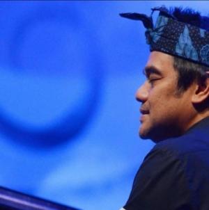 Indonežanski pijanista Dwiki Dharmawan na XX3. Jazz Festu Sarajevo