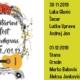 Kantarion – 1. festival šumskih kantautora 30.11. i 01.12. na Zelenkovcu
