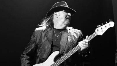 Preminuo Larry Junstrom, basista i suosnivač grupe Lynyrd Skynyrd