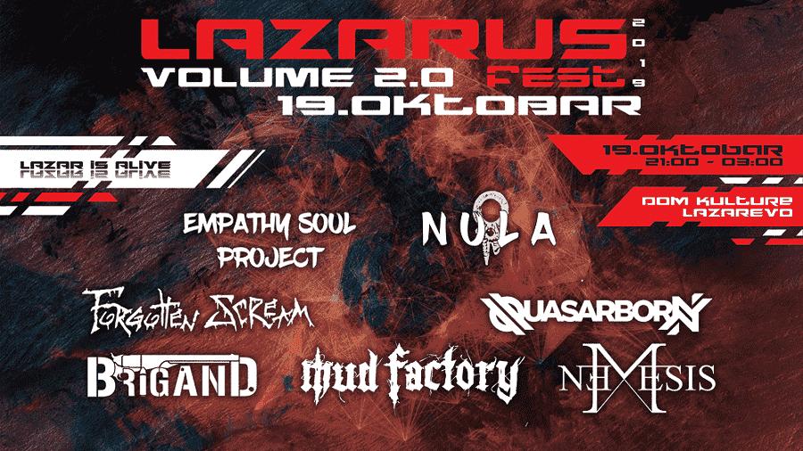 Lazarus-Fest-2019