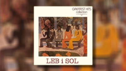 "Objavljeno izdanje ""Leb i sol – Greatest Hits Collection"""
