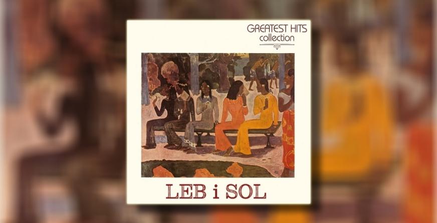 """Objavljeno izdanje """"Leb i sol – Greatest Hits Collection"""""""