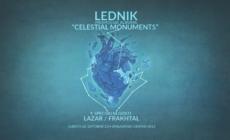 "Lednik promoviše album prvenac ""Celestial Monuments"" u novosadskom CK13"