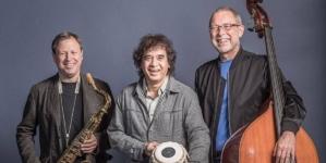 Dave Holland, Chris Potter i Zakir Hussain na otvaranju 22. Pančevačkog Jazz Festivala
