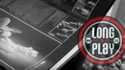 """""""Long Play – zabilješke u vremenu"""" – Promocija rock monografije Long Play u Zagrebu"""