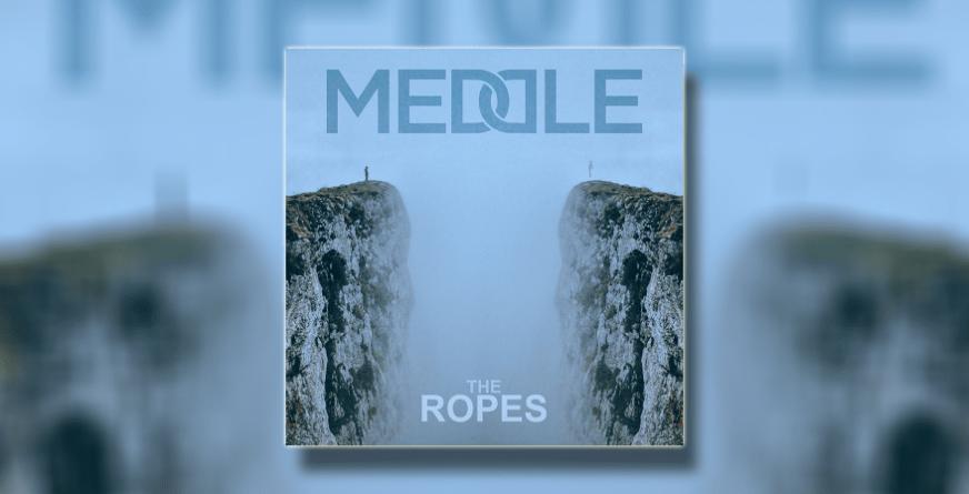"""Meddle objavio mini-album """"The Ropes"""""""
