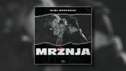 """Mimi Mercedez objavila novi album """"Mržnja"""""""