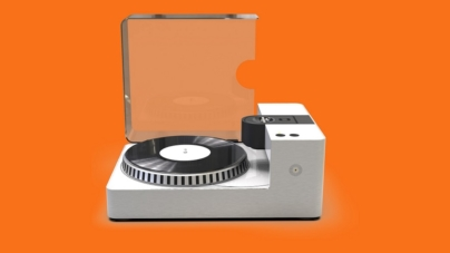 Phonocut – Kućni rezač gramofonskih ploča