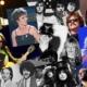 Objavljene nominacije za 'Rock & Roll Hall of Fame'