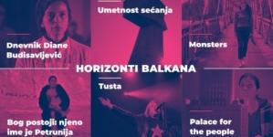 Horizonti Balkana – selekcija filmova na 15. Slobodnoj Zoni