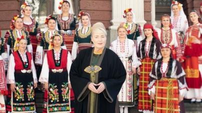The Mystery of the Bulgarian Voices i Lisa Gerrard u zagrebačkoj Laubi