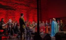 Izvještaj | Koncertna atrakcija The Mystery of Bulgarian Voices u Laubi