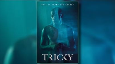 """Tricky objavljuje autobiografiju """"Hell Is Round the Corner"""""""