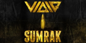 "VIDIQ predstavlja svoj drugi EP – ""Sumrak"""