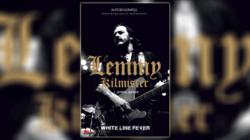 'White Line Fever' – Rockmark predstavlja hrvatsko izdanje autobiografije Lemmyja Kilmistera