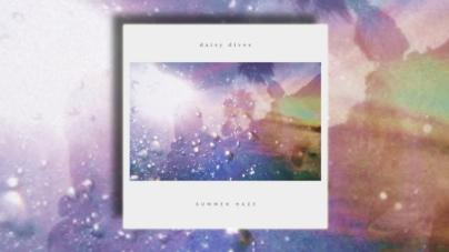"daisy dives objavila debi EP – ""summer haze"""