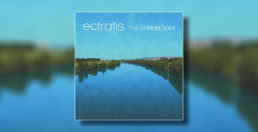 "ectratis predstavio debitantski album ""The Artificial Spirit"""
