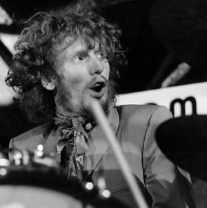 Preminuo Ginger Baker, legendarni bubnjar grupe Cream