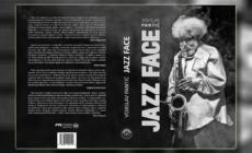 "Promocija knjige ""Jazz Face"" Vojislava Pantića u Domu omladine Beograda"