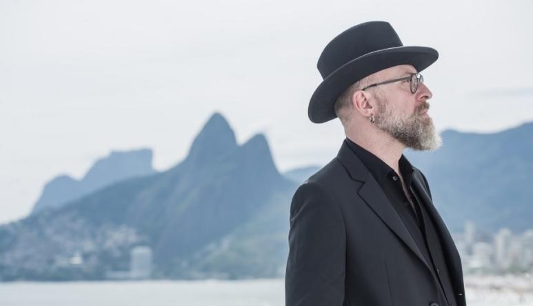 "Mario Biondi otvara treću sezonu ""Musicology Barcaffe Sessions"""