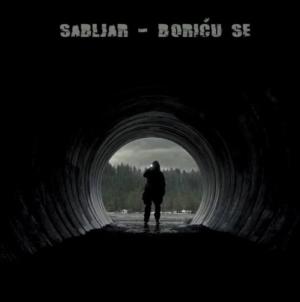 """Nebojša Simeunović Sabljar objavio samostalni singl """"Boriću se"""""""