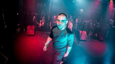 Smoke Mardeljano i DJ Noki Nole u petak u Boogaloou