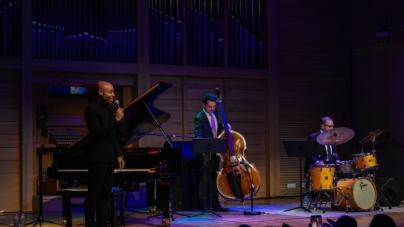 Izvještaj | Aaron Diehl Trio – 11. Zagreb Jazz Festival