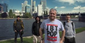 """Grbavci"" – Novi spot Atheist Rap-a pred proslavu 30. rođendana u SubBeernom Centru"