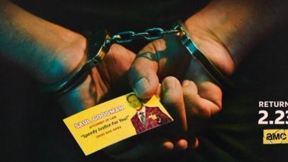 """Better Call Saul"" – objavljen kratki teaser i datum premijere pete sezone"