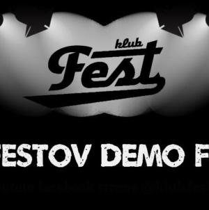 Počinju prijave za II Festov Demo fest