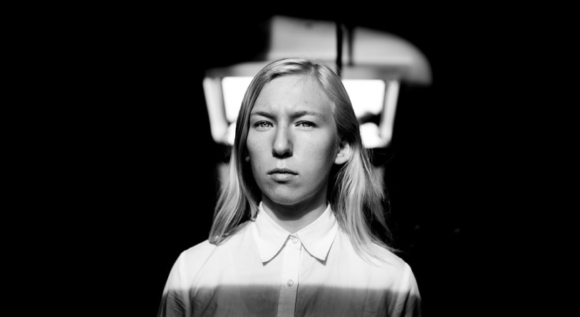 Švedska noise pop umjetnica Fågelle 21.11. u Močvari
