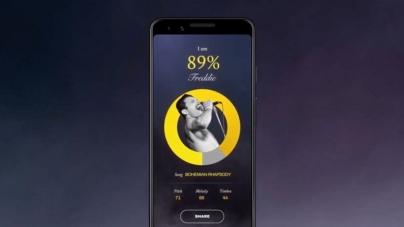 Freddie Meter – aplikacija kojom možete da proverite da li pevate kao Fredi Merkjuri