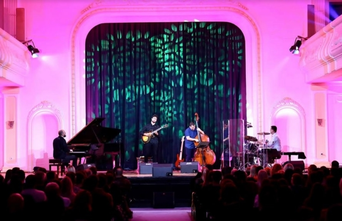 Drugo veče Intime Jazz Fest-a u ritmu Combine Quartet-a