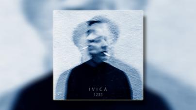 """Ivica objavio novi album """"1235"""""""