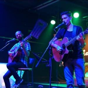 Journey Brothers novi gosti Akustike u Rockmarku