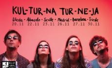 Koala Voice na turneji po Španjolskoj