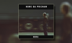 "KORA objavila novi album ""Kome da priznam"""