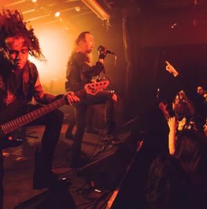 Galerija | Moonspell i Rotting Christ – Klub Močvara, Zagreb (18.11.2019)