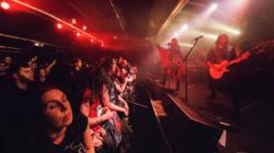 Izvještaj | Moonspell i Rotting Christ u zagrebačkoj Močvari