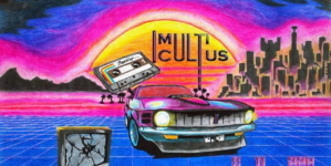 MultiCultus predstavlja novi singl 'Memories'