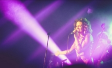 Natali Dizdar na 7. rođendanu Vintage Industriala – 12.12.19.