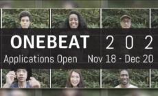 OneBeat 2020 – glazbena rezidencija u SAD-u