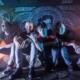 Overflow objavio tri povratnička video singla