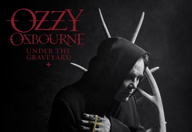 "Ozzy Osbourne singlom ""Under The Graveyard"" najavljuje album ""Ordinary Man"""