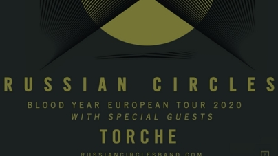 Russian Circles i Torche otvaraju 7. Impulse Festival