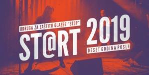 Festival autorskih bendova ST-@rt slavi 10 godina postojanja