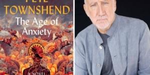 "Pit Taunsend objavio svoj prvi roman ""The Age of Anxiety"""