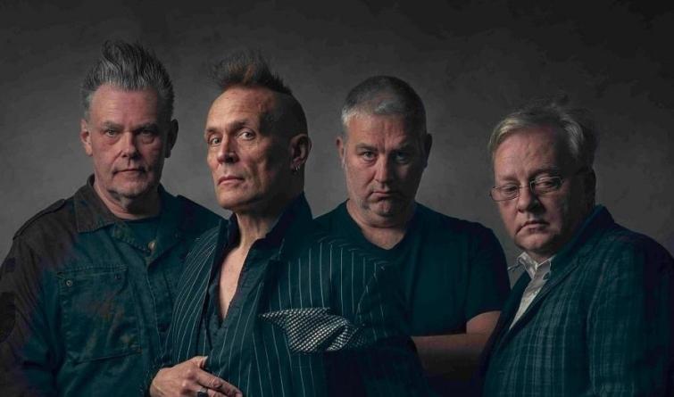 The Membranes gosti na zagrebačkom koncertu Marka Lanegana